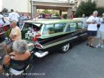 43rd Annual Street Rod Nationals Plus17