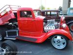 43rd Annual Street Rod Nationals Plus23