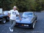 43rd Annual Wayne-Pike AACA Car Show1