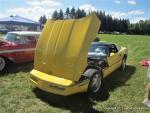 43rd Annual Wayne-Pike AACA Car Show3