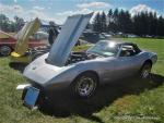 43rd Annual Wayne-Pike AACA Car Show4