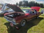 43rd Annual Wayne-Pike AACA Car Show5