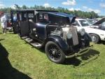 43rd Annual Wayne-Pike AACA Car Show7