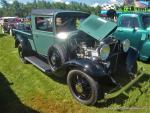43rd Annual Wayne-Pike AACA Car Show8