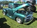 43rd Annual Wayne-Pike AACA Car Show9
