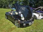 43rd Annual Wayne-Pike AACA Car Show12