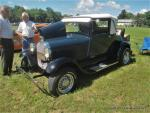 43rd Annual Wayne-Pike AACA Car Show14