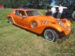 43rd Annual Wayne-Pike AACA Car Show17