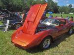 43rd Annual Wayne-Pike AACA Car Show27