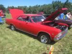 43rd Annual Wayne-Pike AACA Car Show32