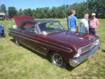 43rd Annual Wayne-Pike AACA Car Show33