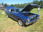 43rd Annual Wayne-Pike AACA Car Show34