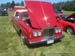 43rd Annual Wayne-Pike AACA Car Show41