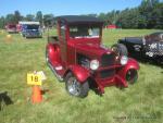43rd Annual Wayne-Pike AACA Car Show43