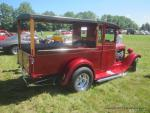 43rd Annual Wayne-Pike AACA Car Show44