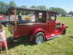 43rd Annual Wayne-Pike AACA Car Show45