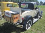 43rd Annual Wayne-Pike AACA Car Show56