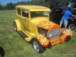43rd Annual Wayne-Pike AACA Car Show58