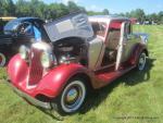 43rd Annual Wayne-Pike AACA Car Show61