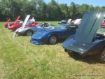 43rd Annual Wayne-Pike AACA Car Show66