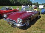 43rd Annual Wayne-Pike AACA Car Show67