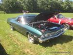 43rd Annual Wayne-Pike AACA Car Show73
