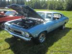 43rd Annual Wayne-Pike AACA Car Show74