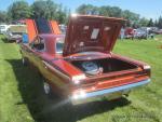 43rd Annual Wayne-Pike AACA Car Show77