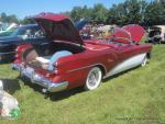 43rd Annual Wayne-Pike AACA Car Show91