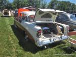 43rd Annual Wayne-Pike AACA Car Show95
