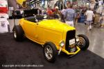 43rd NSRA Street Rod Nationals Plus5