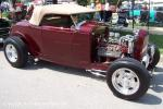 43rd NSRA Street Rod Nationals Plus12