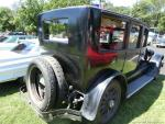 44th Annual Orange County Antique Automobile Club Car Show13