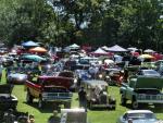 44th Annual Orange County Antique Automobile Club Car Show1