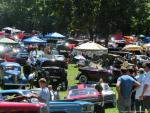 44th Annual Orange County Antique Automobile Club Car Show2
