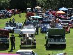 44th Annual Orange County Antique Automobile Club Car Show3