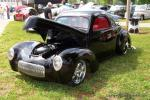 45th Annual Cincy Street Rods Show20