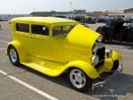 45th Annual NSRA Street Rod Nationals Plus8