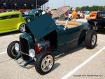 45th Annual NSRA Street Rod Nationals Plus10