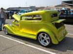 45th Annual NSRA Street Rod Nationals Plus12
