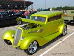 45th Annual NSRA Street Rod Nationals Plus13