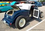 45th Annual NSRA Street Rod Nationals Plus18