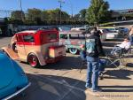 46th NSRA Street Rod Nats South9