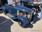 46th NSRA Street Rod Nats South18