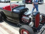 48th Annual LA Roadsters Show and Swap6