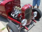48th Annual LA Roadsters Show and Swap20