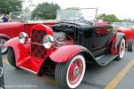 49th Annual LA Roadsters Car Show and Swap22