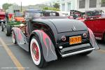 49th Annual LA Roadsters Car Show and Swap23