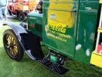 49th Annual Mendon Dust Off Car Show2