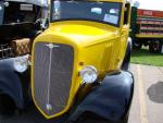 49th Annual Mendon Dust Off Car Show6